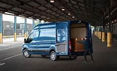 Ford Transit Erh 228 Lt 48 Volt Mild Hybrid Autogazette De