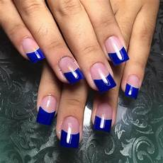 27 simple acrylic nail designs ideas design trends