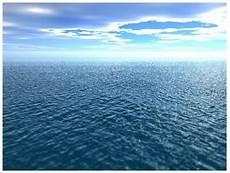 Pengertian Wilayah Lautan