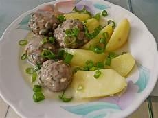 Rezept Königsberger Klopse - k 246 nigsberger klopse clyde chefkoch de