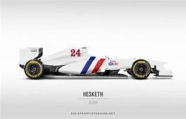 So Retro Classic Liveries On 2013 F1 Cars