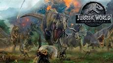 Malvorlagen Jurassic World Fallen Kingdom Every Dinosaur That Escaped In Jurassic World Fallen