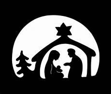 Fensterbilder Vorlagen Weihnachten Krippe Scherinsnitta Images Weihnachten Schattenbilder
