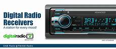 autoradio dab dab digital car radio dpx 7000dab features kenwood uk