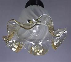 globe en verre pour luminaire luminaire tulipe verre