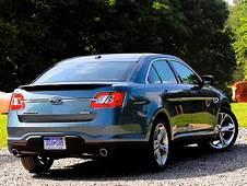 FORD Taurus  2010 2011 2012 2013 Autoevolution