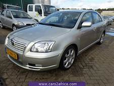 TOYOTA Avensis 20 65432  Used Available From Stock