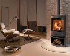 poele a bois design emotion m r 233 f chauffage po 234 les 224 bois design