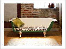 max the bath tub sofa