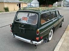 Volvo 122 Wagon For Sale