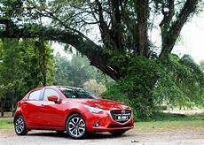 Impression Mazda 2 Demio Skyactiv Diesel