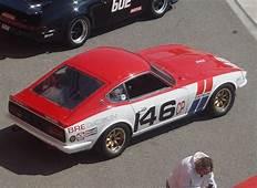 Datsun 240z Rally Car And Race Cars On Pinterest