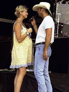 faith hill wedding pictures to pin on pinterest pinsdaddy