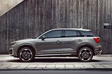2019 audi q2 review redesign features release date