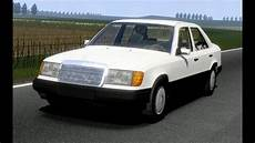 mercedes w124 drive links racer free