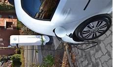 Carsharing Unter Strom Buchungs Und Ladestation Neu