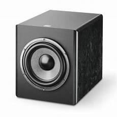 focal sub 6 be aktiver subwoofer gear4music