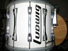 marching snare drum harness ludwig 14 quot high tension marching snare drum w carrier harness ebay