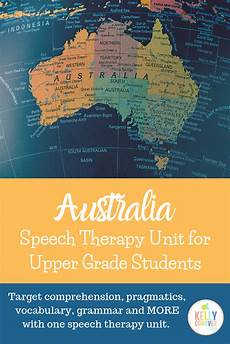 lesson for high school 18688 three every goal speech therapy units the sea speech therapy the unit therapy