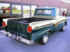57 Ford Truck