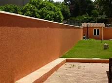 mur en crepis cff fa 231 ades r 233 alisations