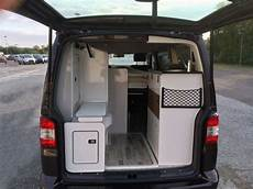 Westfalia Club Joker Conversion Auf Basis Vw T5