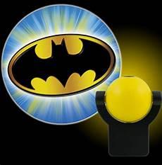 dc comics collectors edition batman led night light projectables bat signal ebay