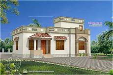 low budget homes designs kerala low budget kerala style home in 1075 sq feet house