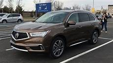 2019 acura mdx sport hybrid review staying sane in nyc