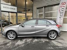 Mercedes Classe A 160 D Inspiration 7g Dct Vente De