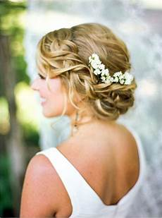 4th of july wedding inspiration shoot wedding hair