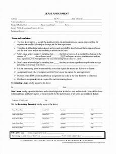 free 32 lease forms pdf