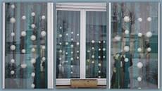 décoratif fenêtre deco de fenetre pour noel mailart katedine postal