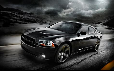 2012 Dodge Charger Wallpaper