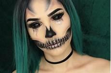 maquillage facile qui fait peur maquillage qui font peur