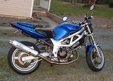 2006 suzuki sv650 top speed