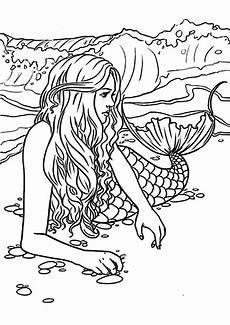 Malvorlagen Mit Meerjungfrauen Herbst Malvorlagen Zum Ausdrucken Malvor