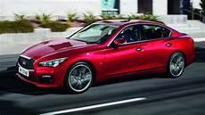 infiniti q50 3 0 sport tech 2017 review car magazine