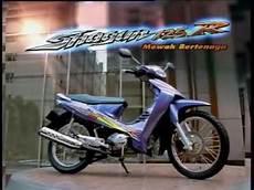 Modifikasi Shogun 125 R 2004 by Suzuki Shogun 125 R 2004 Mewah Bertenaga