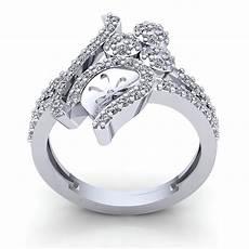 genuine 0 75ctw cut diamond womens bridal fancy