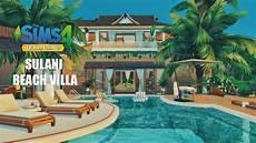 Sulani Villa Island Living Stop Motion The