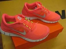 nike free run 3 neon pink schuhe nike free run