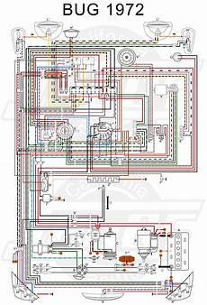1972 vw thing wiring diagram vw tech article 1972 wiring diagram