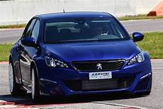 peugeot 308 gti by arduini corse is tcr for the road