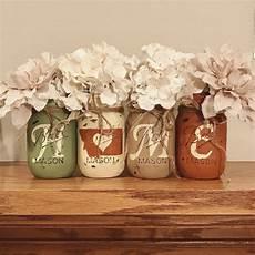 Jar Home Decor Ideas by Home Jars Home State Jar Set Set Of 4 Pint