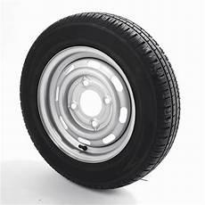 roue de secours 135 80r13 4 trous 130 x 85 kingstire