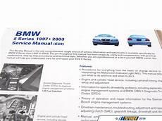 best auto repair manual 2003 bmw 7 series engine control b503 bentley service repair manual e39 bmw 5 series 1997 2003 turner motorsport