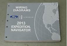 electric and cars manual 2012 lincoln navigator electronic throttle control 2013 ford expedition lincoln navigator service wiring diagrams manual ebay