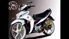 Modifikasi Motor Jupiter Z 2009 by Modifikasi Motor Jupiter Z