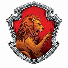 Malvorlagen Harry Potter Gryffindor New Pottermore Crest Gryffindor By Chromomaniac On